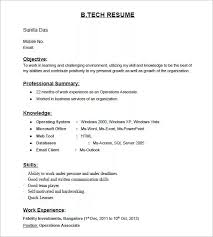 Tips On How To Write A Resumes Is There Any Site For Resume Samples For Freshers Quora