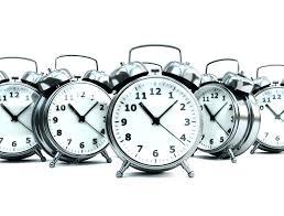 old fashioned alarm clock brokenshaker
