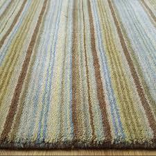joseph rugs blue green