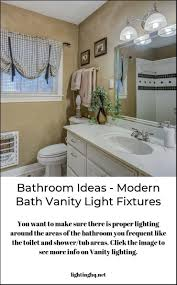 Bathroom vanity lighting tips Led Discover More About Bathroom Vanity Lighting Tips bathroomvanitylightfixtures modernbathvanitylightfixtures Pinterest Discover More About Bathroom Vanity Lighting Tips