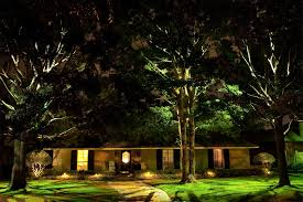 landscape lighting trees.  Trees Designing With LEDs On Landscape Lighting Trees S