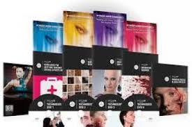 best sfx makeup books 4k wallpapers sydney middot special effects makeup course material
