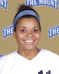 Jeannette Smith - 2006 - Women's Soccer - Mount St. Mary's University