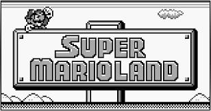Bildergebnis für super mario game boy