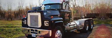 Truck Quotes Delectable Mack R Model Series Chrome Parts Accessories Raney's Truck Parts