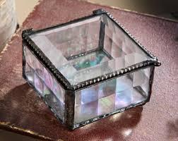 Decorative Ring Boxes Decorative ring box Etsy 12