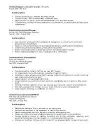 assistant manager skills resume descriptive words for skills description assistant manager