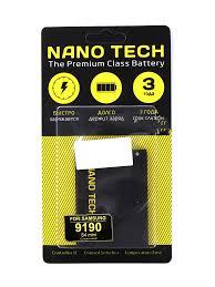 <b>Аккумулятор Nano Tech</b> (схожий с B500AE) <b>1700mAh</b> для ...
