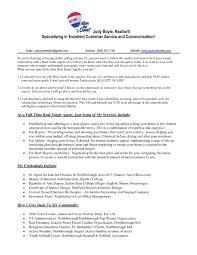 Resume Real Estate Agent Estate Manager Resume Real Estate