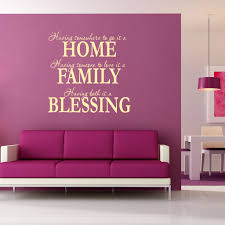 Wall Writing Decor Wall Art Design Ideas Vinyl In Wall Art Writing Decor Quotes And