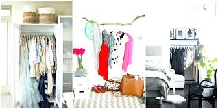closet without doors ideas for closets without doors with no closet small storage closets without doors closet without doors