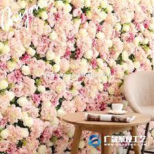 wall flower decor vase diy giant wallflower ideas