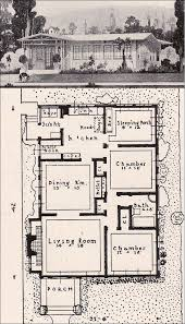 Small Picture 1916 Prairie Style California Bungalow American Residential