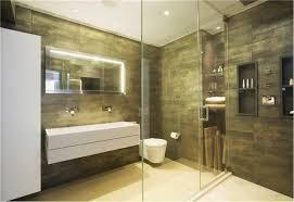 W. 24th Street modern-bathroom