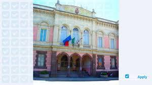Academy Of Fine Arts Mario Sironi Sassari Free Apply Com