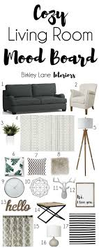 List Of Living Room Furniture 17 Best Ideas About Budget Living Rooms On Pinterest Living Room