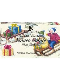 <b>Мыло</b> Счастливого Рождества: <b>Bianco Natale</b> / Рождественский ...
