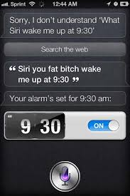 Siri Quote Impressive This Is How You Deal With Siri Funny Pictures Quotes Pics