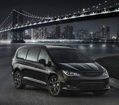 2018 chrysler pacifica white. perfect chrysler new s appearance package offers sporty look for 2018 chrysler pacifica on chrysler pacifica white e