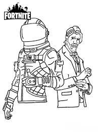 Kids N Fun Com Coloring Page Fortnite Fortnite Battle Royale 1