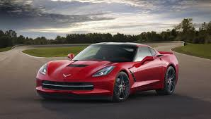 2014 Chevrolet Corvette Stingray | Chevrolet | SuperCars.net