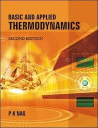Mechanical Engineering Textbooks Books For Thermodynamics And Thermal Engineering Mechanical