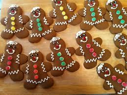 gingerbread man cookies. Exellent Cookies Gingerbread Men Cookies On Man Cookies M
