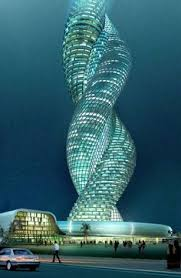 cool real architecture buildings.  Architecture Cobra Tower In Kuwait Is Supposed To Rotate Give A Cool Spiral Effect  There In Cool Real Architecture Buildings