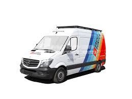 The sprinter 4×4 opens up a new realm of possibilities for the weekend warrior looking to get a little further off the beaten path. Mercedes Benz Sprinter 2006 Current Slimline Ii Twin Tray Roof Rack Kit 3120mm For Lwb Sprinter With Oem Rails Campervanculture Com