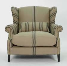 groovy 2 piece slipcover with large cushion seat zebra print wingback chair slipcover wing chair cover