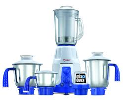 Prestige Kitchen Appliances Buy Prestige Deluxe Plus Vs 750 Watt Mixer Grinder With 5 Jars