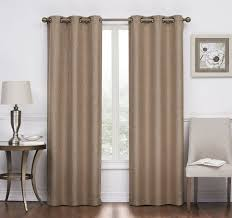 comfort bay denver blackout curtain panel 38in x 84in 1ct