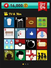 Icon Pop Quiz Answers TV & Film Level 4 : Icon Pop Answers