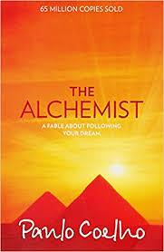 alchemist the paulo coelho com books