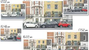 A day in the life of a London electric <b>car</b> station | Financial Times