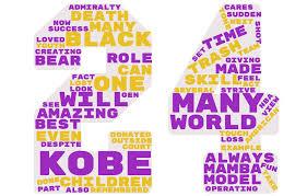 RIP Kobe Bryant: Black Children Around the World Lose Their Hero - VOX ATL