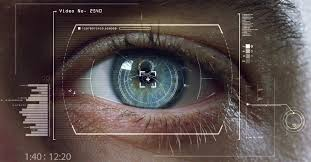 Peripheral Awareness Chart The Basics Of Sport Vision Training With Dr Brandon Walley