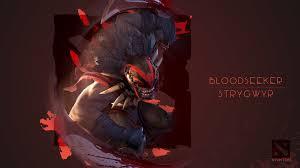 bloodseeker strygwry dota 2 by nyantoki on deviantart