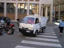 Tiny Trucks Vehicles We Met In Italy David Cadogan