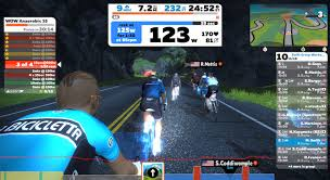 despite having 1 500 users riding at any one time finding a group to ride with on zwift can be a tough task especially as abilities can be so wildly