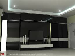 Bedroom Tv Console Design Design Ideas  Pinterest - Bedroom tv cabinets