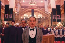 the look of the grand budapest hotel
