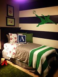 bedrooms for boys soccer. Fine Boys With Bedrooms For Boys Soccer E