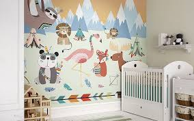 Create a cute nursery or kid's bedroom with nursery wall decor, children's wall hangings, and inspirational kid's art prints. Boy Nursery Ideas The Home Depot