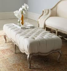 Diy Coffee Table Ottoman Stylish Upholstered Ottoman Coffee Table Diy Thippo