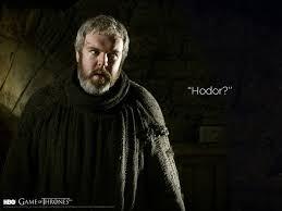 game of thrones episode 5 spoilers hodor means hold the door
