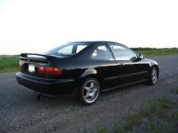 Honda Civic (fifth generation): Honda Civic (fifth generation)