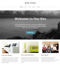 Weebly Website Templates Stunning 28 Free Weebly Themes Templates Free Premium Templates