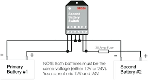 schumacher battery charger se 4022 wiring diagram for boat diehard 3 12V Battery Wiring Diagram at 3 Bank On Board Battery Wiring Diagram