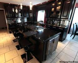 black kitchen cabinets with black countertops black kitchen cabinets with black black kitchen cabinets with black